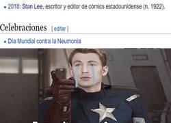 Enlace a Cap entendió la referencia