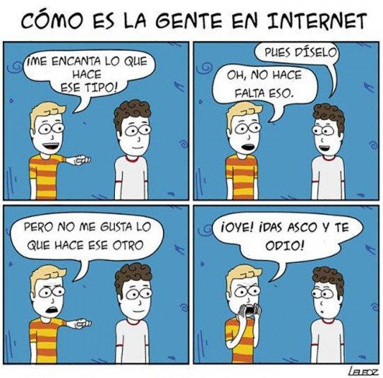 Otros - Así funciona internet