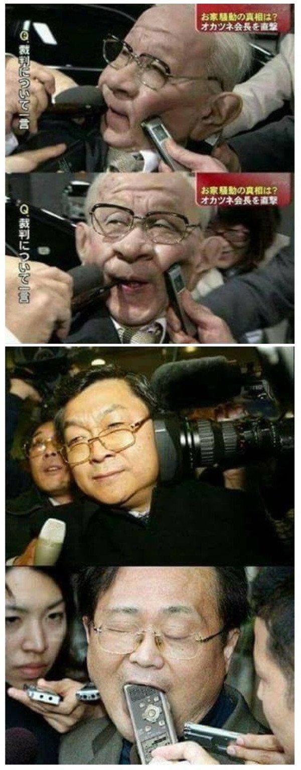 Meme_otros - ¿Qué les pasa a los reporteros?
