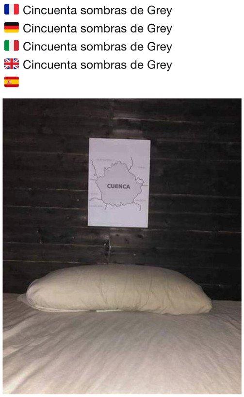 Meme_otros - España es diferente al resto