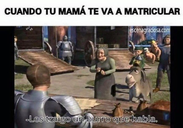 Meme_otros - Una madre te conoce como nadie