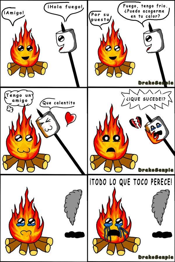 Otros - Aventuras de Bonfire
