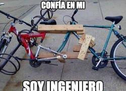 Enlace a Montador experto de bicicletas