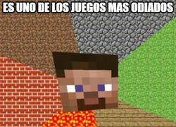 Enlace a Minecraft