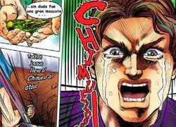 Enlace a La (triste) aventura de Chimuelo llega en forma de cómic