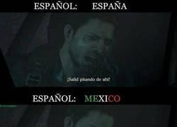 Enlace a Grandes diferencias entre España y México