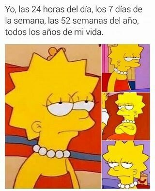 Meme_otros - Mi estado constante