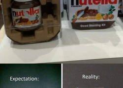 Enlace a Envases de productos que te harán sentir totalmente engañado