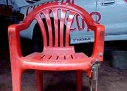Enlace a Esa silla me suena de algo