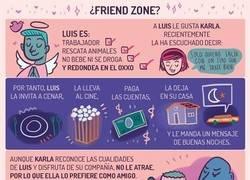 Enlace a ¿Friend zone o pagafantas?