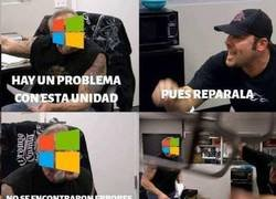 Enlace a Simplemente Windows