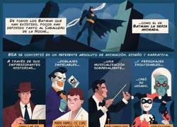 Enlace a El gran Batman