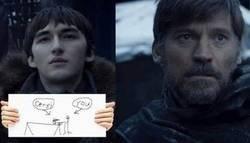 Enlace a Bran lo recuerda bien