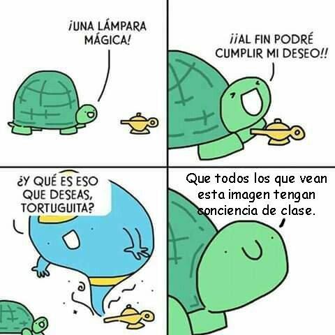 Otros - El gran sueño de la tortuga