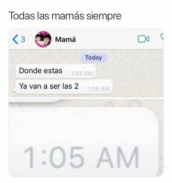 Meme_otros - Simplemente madres