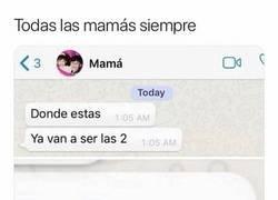 Enlace a Simplemente madres