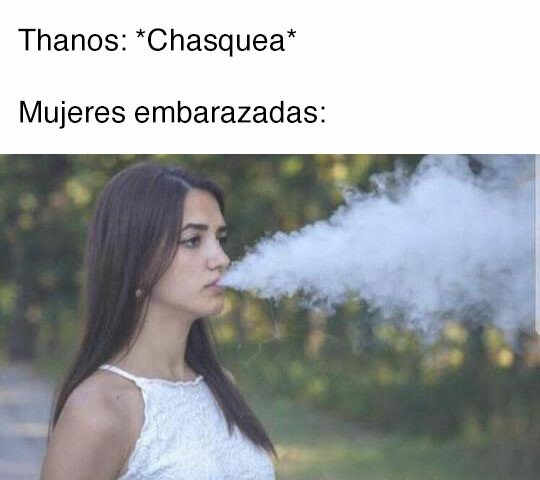 Meme_otros - Thanos el destructor
