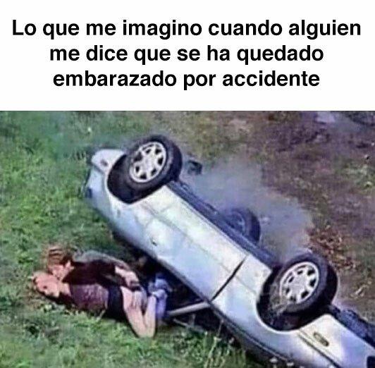 Meme_otros - Fue un accidente