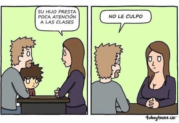 Otros - Distracciones en clase