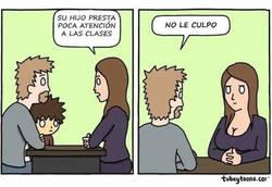 Enlace a Distracciones en clase