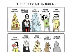 Enlace a Tipos de Drácula