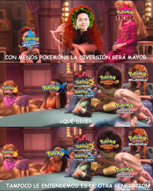 Meme_otros - Junichi rompe pokemón