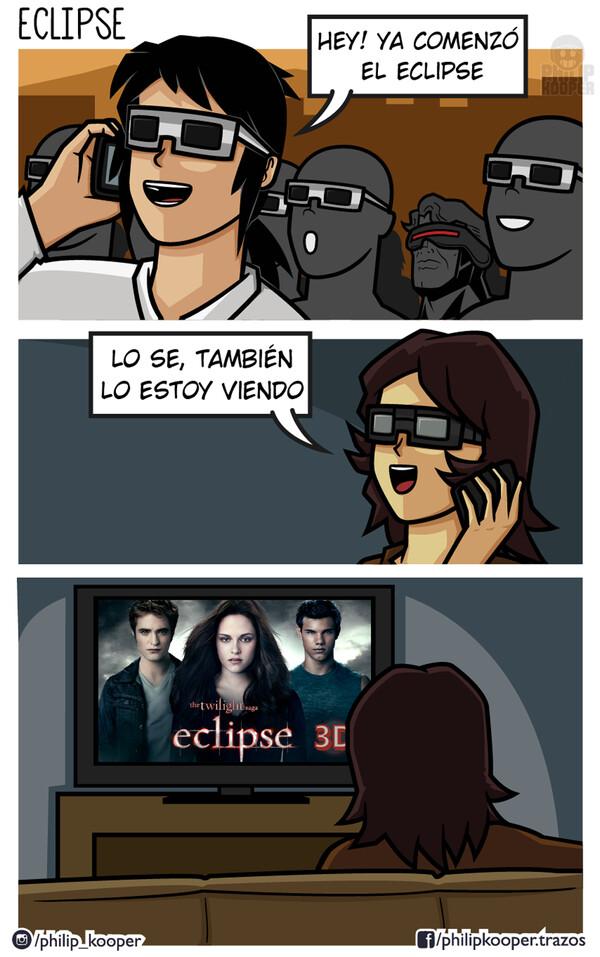 Otros - Eclipse