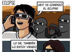 Enlace a Eclipse