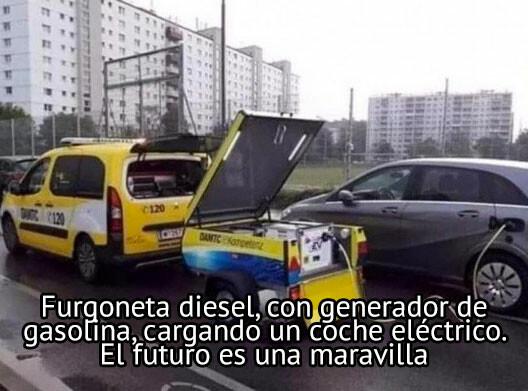 Meme_otros - Abanico de combustibles