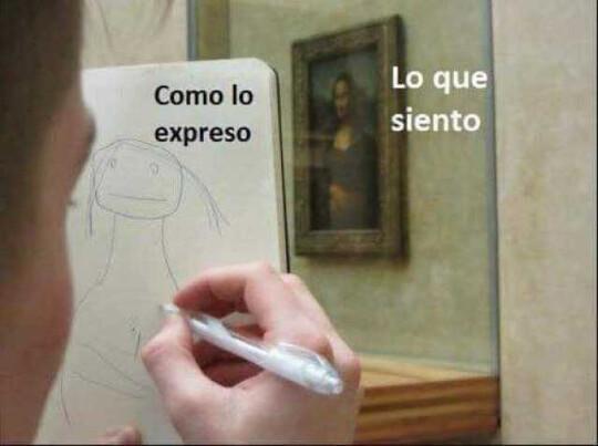 Meme_otros - Representación de mis habilidades emocionales