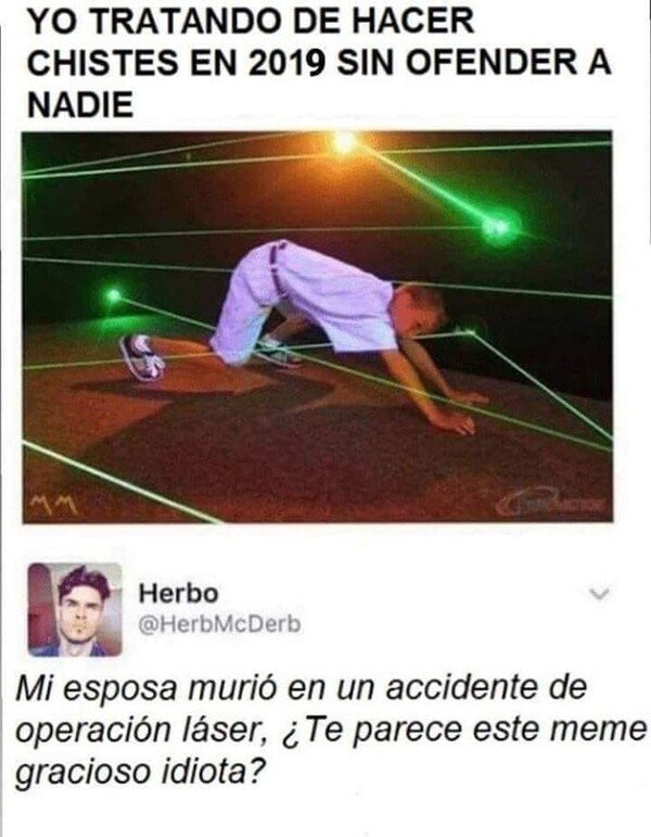Meme_otros - Como el que se dedica a corregir detalles irrelevantes de los memes
