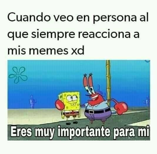 Meme_otros - Todos tenemos esa personita especial en nuestras vidas
