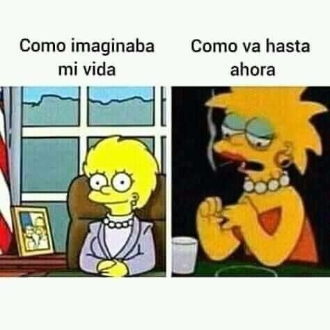 Meme_otros - Acabé comiéndome mis sueños e ilusiones