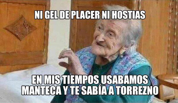 Meme_otros - Consejos de la abuela