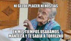 Enlace a Consejos de la abuela