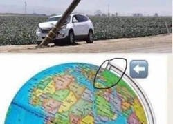 Enlace a De esto no te avisa google Maps