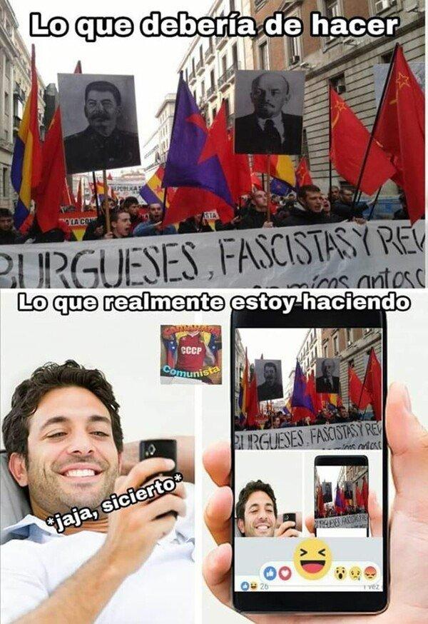 Meme_otros - Justicia social