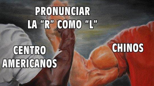 Meme_otros - Pronunciación