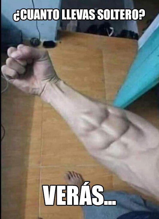 Meme_otros - ¿Cuánto llevas soltero?