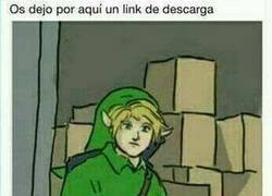 Enlace a Link de descarga