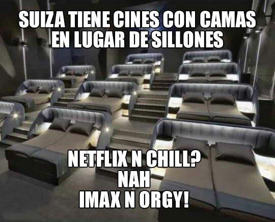 Meme_otros - Imax N Orgy