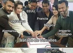 Enlace a Tratado de Versalles