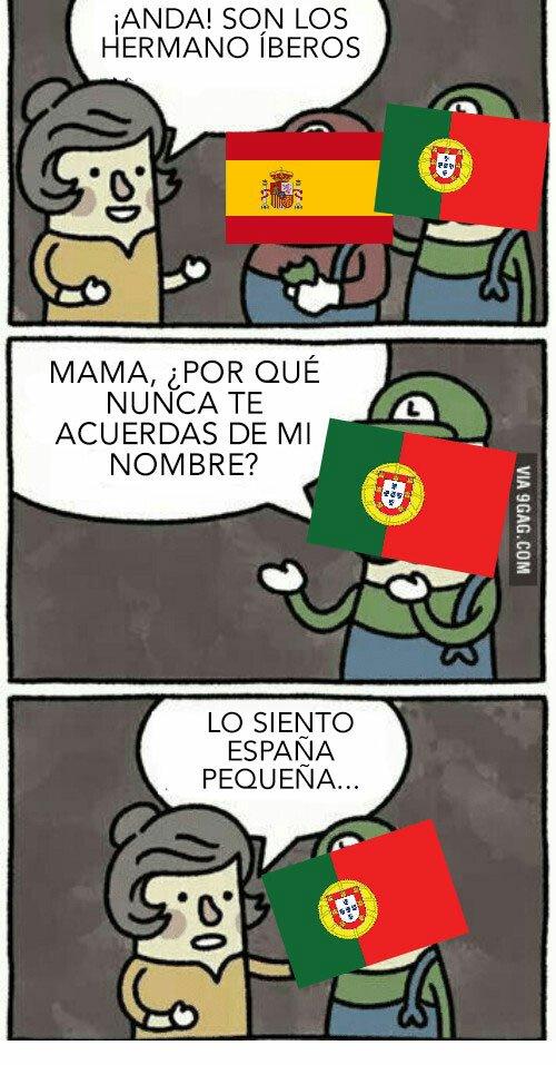 Otros - Iberos brothers