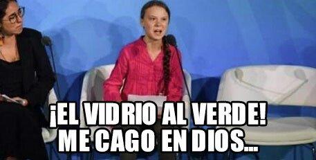 Meme_otros - HE DICHO AL VERDE