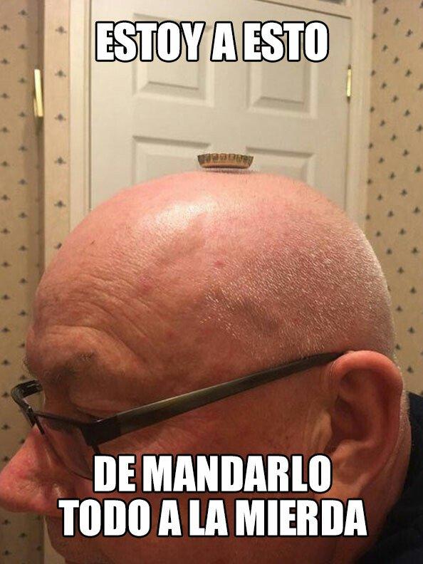 Meme_otros - A ESTO ESTOY