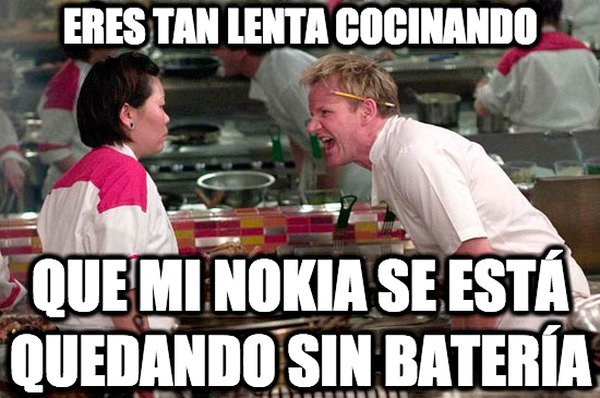 Chef_ramsay - ¡Imposible!