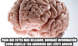Enlace a Gracias cerebro, pero eso lo necesitaba