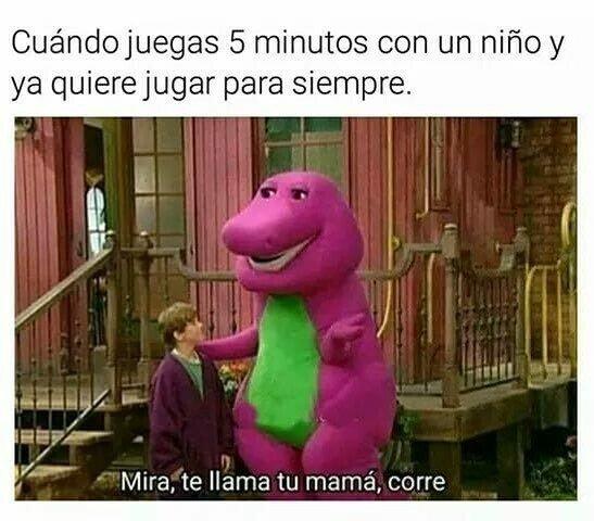Meme_otros - Tira pa' allí, chiquillo