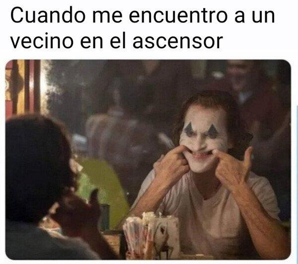 Joker - La sonrisa por obligación