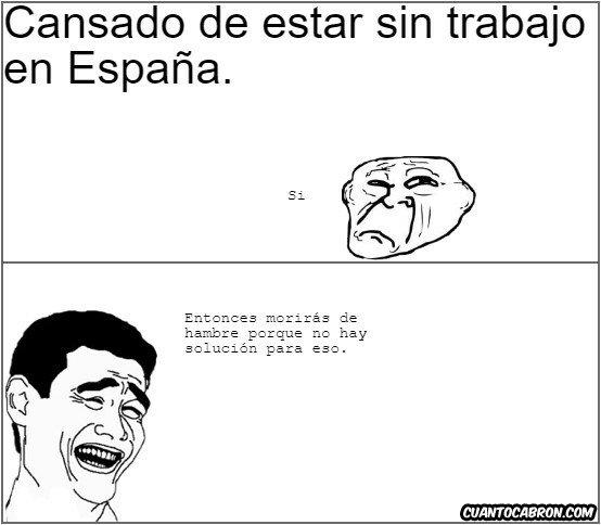 Yao - Pobres Españoles